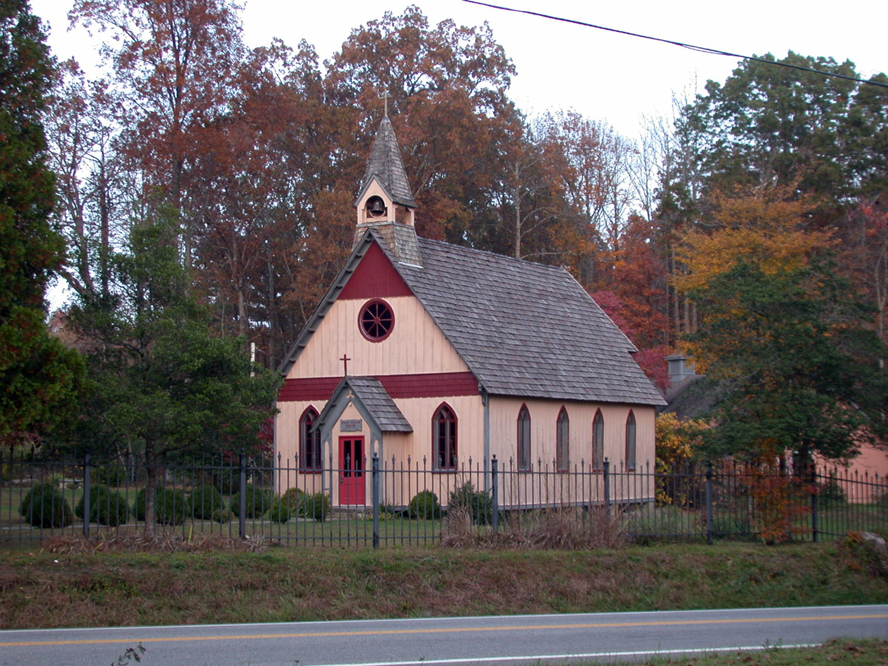 Christ Church Episcopal celebrates 125 years!