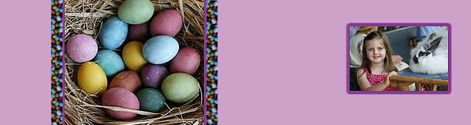 Natural Dyed Easter Eggs April 12!