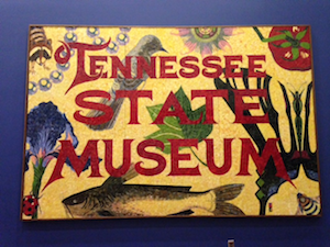 Nashvillians can tour Rugby with TN State Museum on Nov. 22, '14
