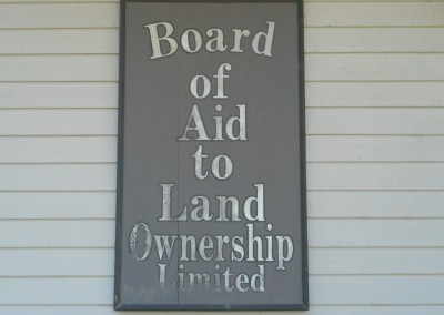 Board Of Aid