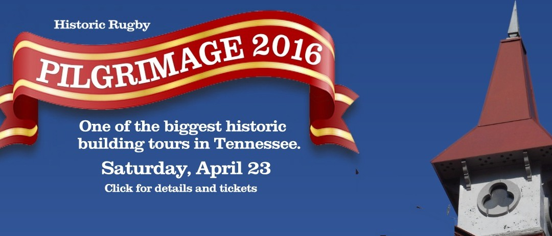 Historic Rugby Pilgrimage Returns April 23