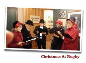 christmasatrugby