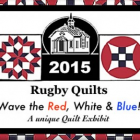 Enter Your Quilt for the April 2015 Show!